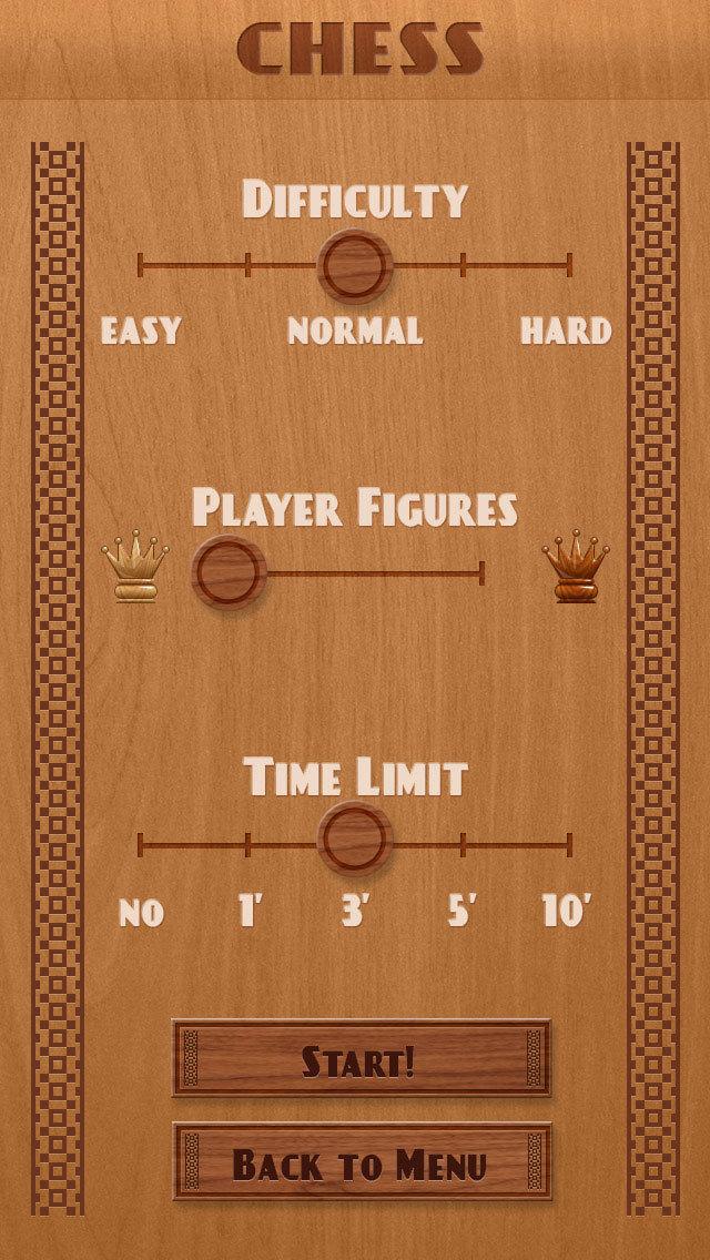 Chess screenshot 2