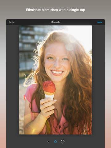 Photo Editor by Aviary screenshot 7