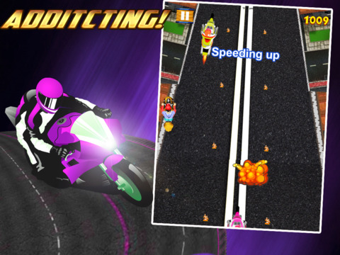 Amazing Drag Race Pro screenshot 9