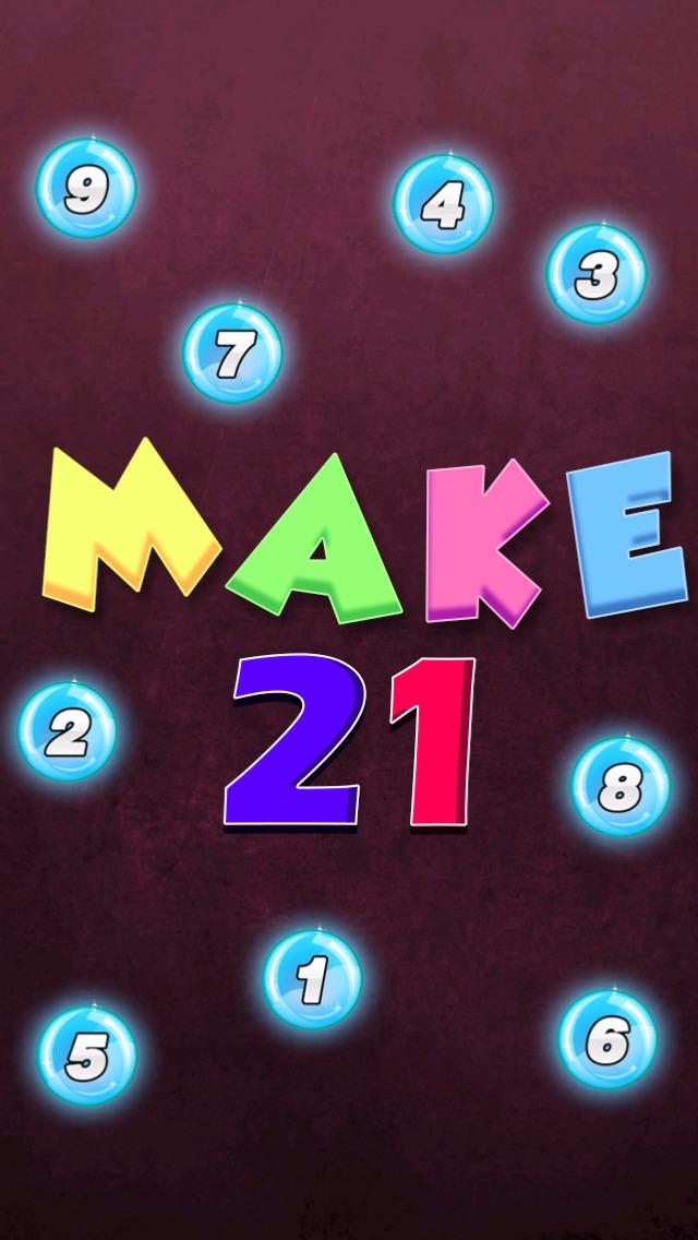 Make 21 screenshot 1