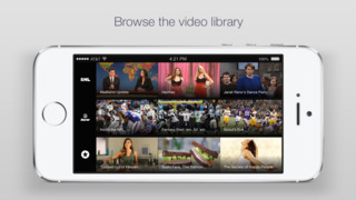 Yahoo Screen — Watch free live concerts, video clips, tv, and more! screenshot 3