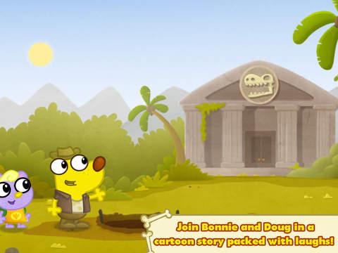 Dino Dog ~ A Digging Adventure with Dinosaurs! screenshot 10