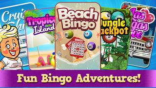 Bingo Momma Yo Big Lucky Win Fun Party Free Games screenshot 1