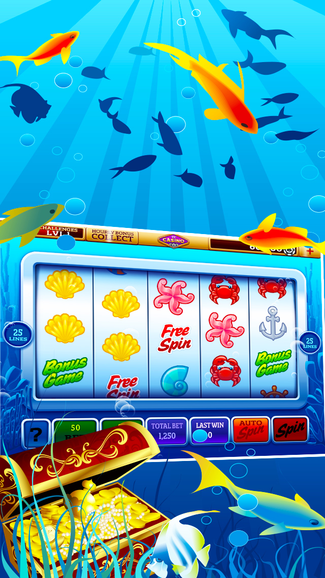 Casino - Whales Only screenshot 4
