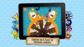 Hungry Monsters - Głodołaki screenshot 4