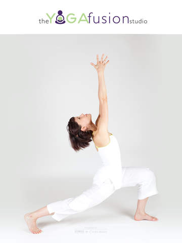 The Yoga Fusion Studio screenshot #1