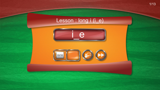 Simplex Spelling Phonics 1 screenshot 2