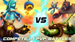 Amazing Battle Creatures screenshot 2