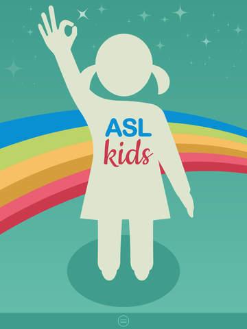 ASL Kids - Sign Language screenshot 10