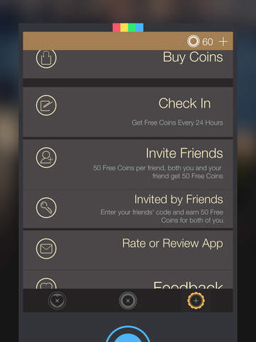 GainFollow - Get Followers and Likes for Instagram (iPad) reviews at