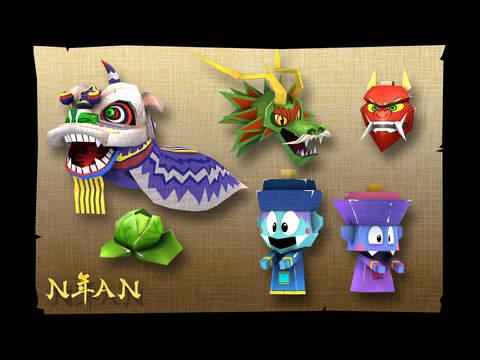 Nian screenshot 6