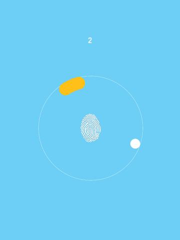 Crazy Dot - Catch the Spinning Dot Circle screenshot 6