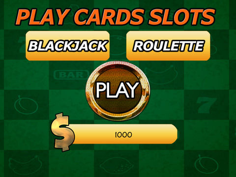 `` A Play Cards Slots - náhled
