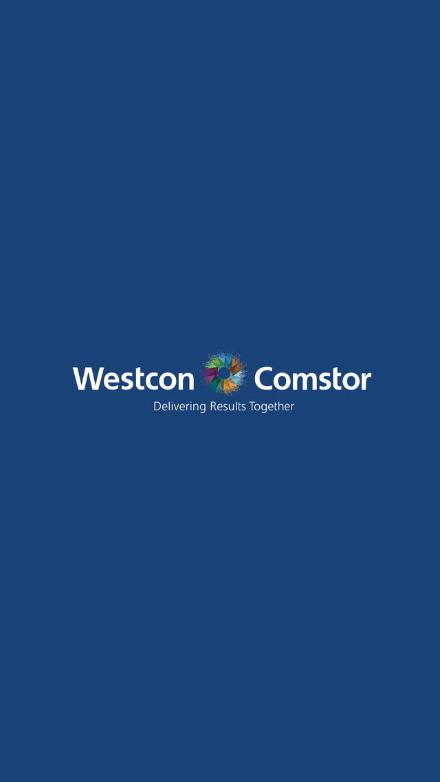 Westcon-Comstor Events screenshot 1