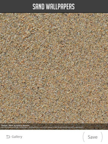 Sand Wallpapers screenshot 10