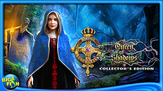 Royal Detective: Queen Of Shadows - A Magic Adventure Game screenshot #5