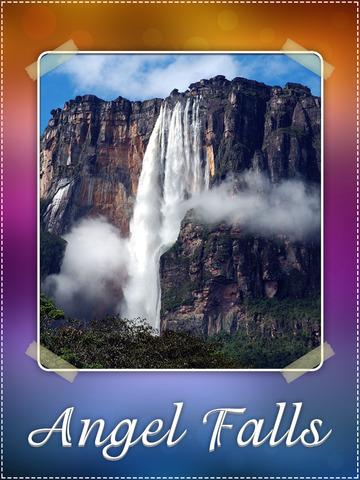 Angel Falls screenshot 6