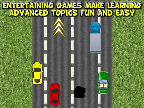 Fourth Grade Learning Games screenshot 7