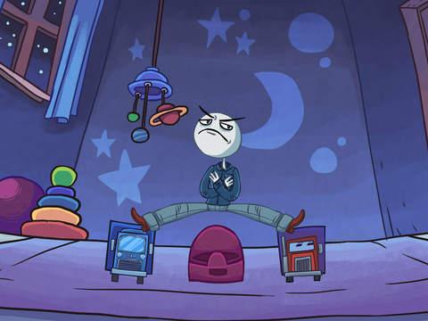 Troll Face Quest Video Memes screenshot 10