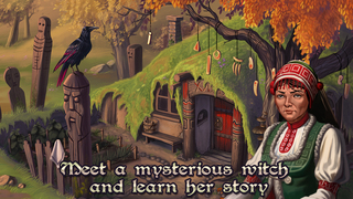 Bathory - The Bloody Countess: Hidden Object Adventure Game screenshot 4