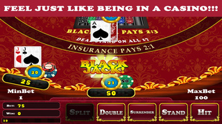 Big Win Las Vegas Casino screenshot 2