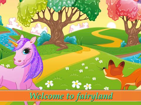 AAA³ Little Ponies & Unicorns screenshot 5