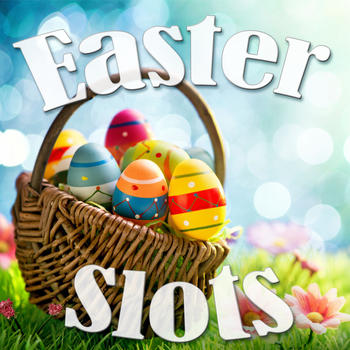 Amazing Easter Eggs Slots Machines - FREE Casino Las Vegas Games, Get Lucky This Fabulous Game