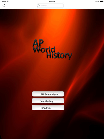 AP World History Buddy 2019 screenshot 6