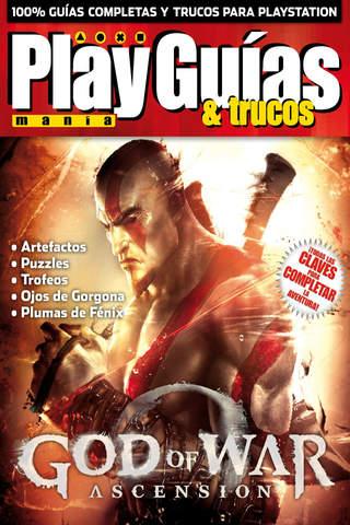 Playmania Guias y Trucos - náhled