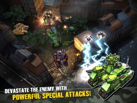 Base Busters™ screenshot 7