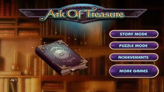 ARK OF TREASURE screenshot 1