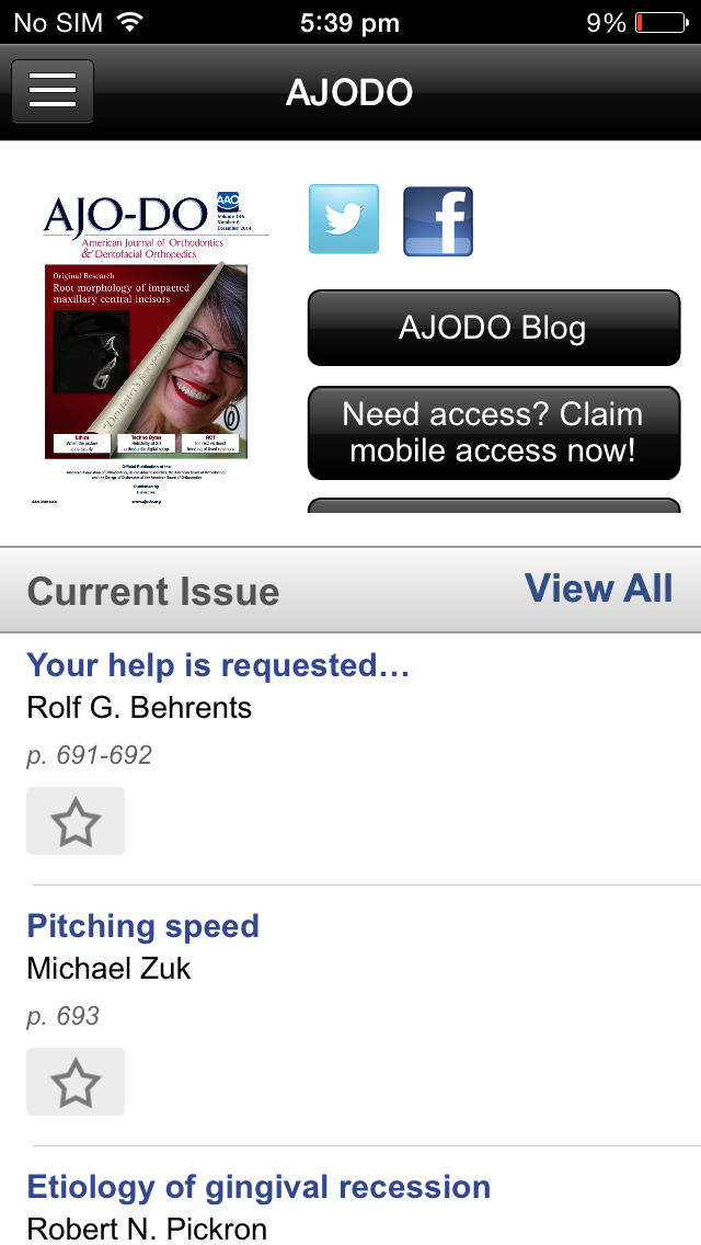 AJODO screenshot 5