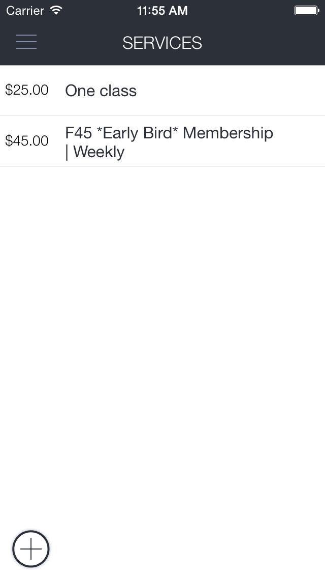 F45 Glebe Class Check In screenshot 3