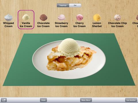 More Pie screenshot 10