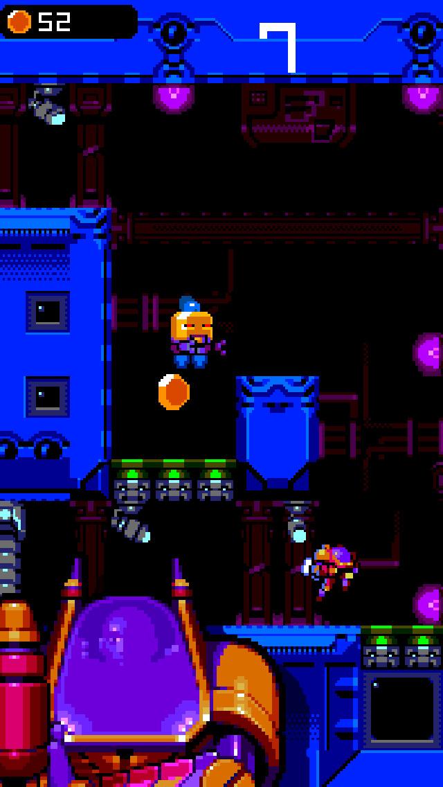 Platform Panic screenshot 4