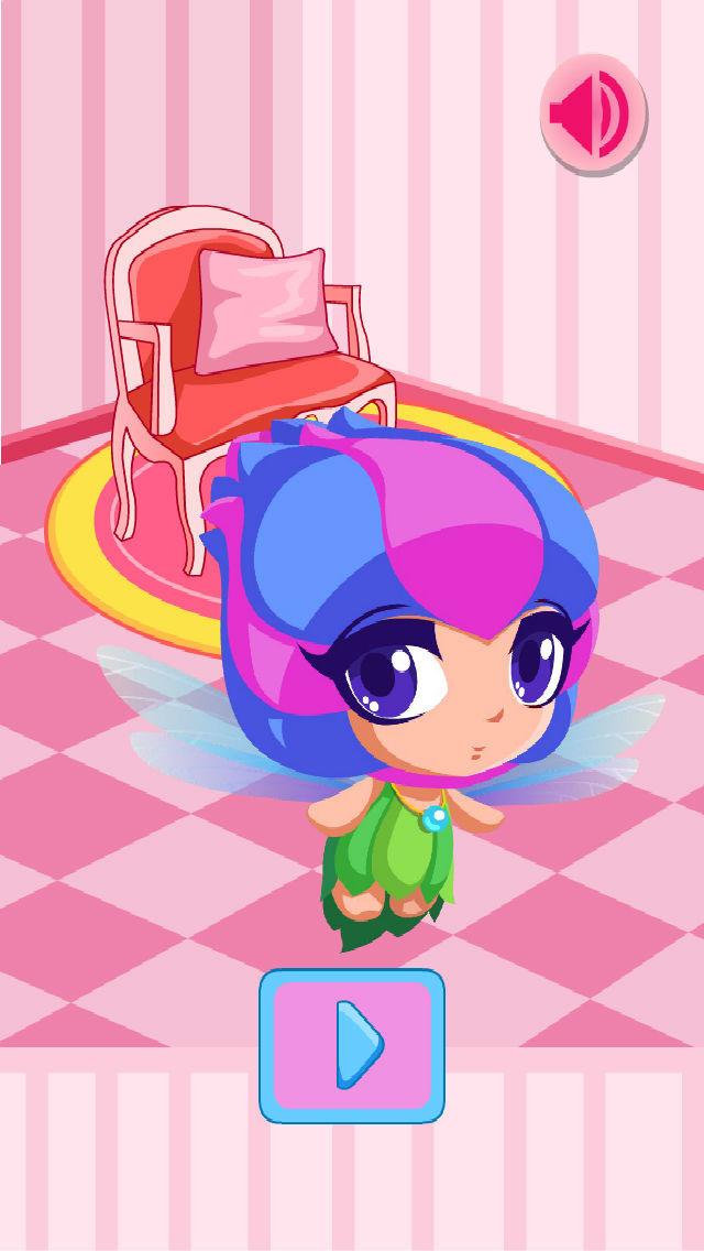 朵公主的卧室 screenshot 5