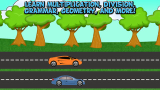 Third Grade Learning Games SE screenshot 4