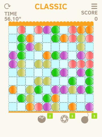 Clear Bubble screenshot 5