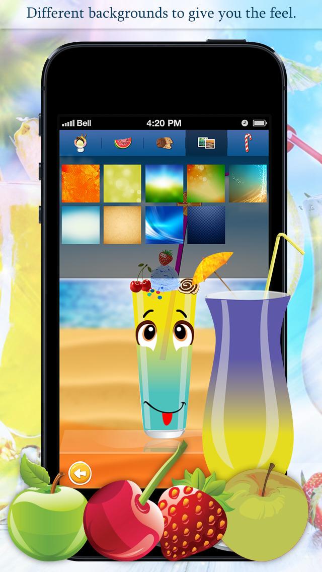 Juice+ Fountain Machine - All You Can Drink! screenshot 4