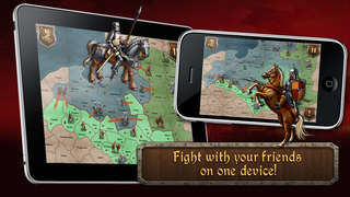 S&T: Medieval Wars Deluxe screenshot 3