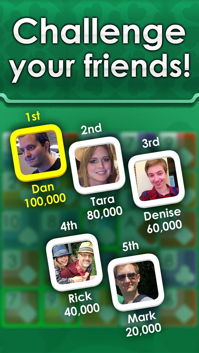 Poker PLAY! screenshot #4