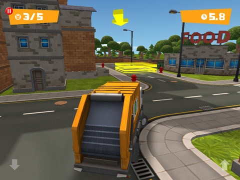 Grand Trash Auto screenshot 9