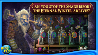 Otherworld: Shades of Fall - A Hidden Object Game with Hidden Objects screenshot #3