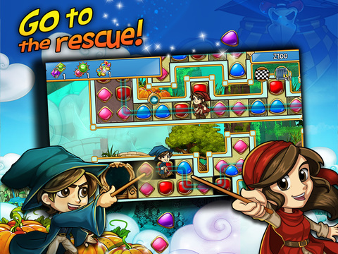 Rescue Quest screenshot 10