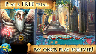 Reveries: Soul Collector - A Magical Hidden Object Game screenshot 1
