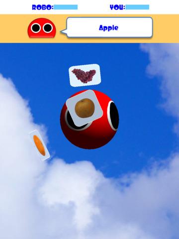 Fruits Robo FREE screenshot 5