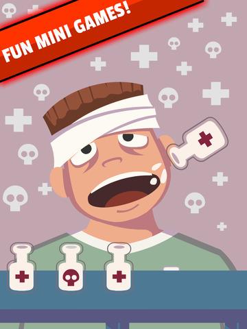 ER Doctor: Fun Mini Games screenshot 8