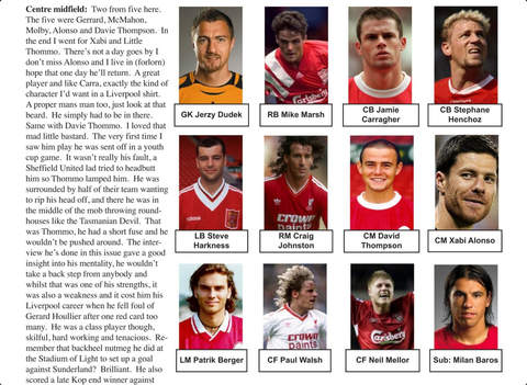 The Liverpool Way screenshot 7