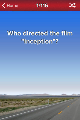 Road Trip Trivia: Movies Edition - náhled