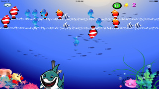Amazon Fish Expedition screenshot 1